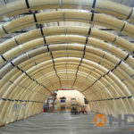 HDT Structural AirBeam
