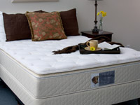 Contract Luxury Mattress Manufacturing for the Hospitality Industry