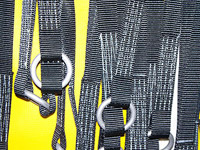 Military Webbing Straps