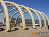 HDT Structural AirBeam®